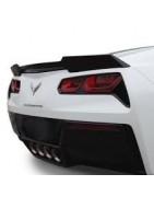 Spoilers Corvette C7
