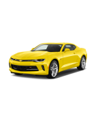 Chevrolet Camaro 2016- Body Parts & Accessories