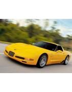 Corvette 1997-2004 C5