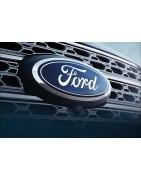Ford Explorer 2020-2021