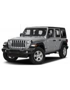 Jeep Wranagler 2018-