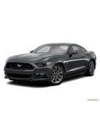 Ford Mustang 2015-2017  S550 Body Parts & Accessories
